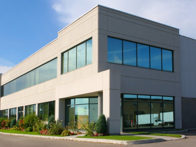 Commercial Painting Services, Office Painting, Exterior Painting