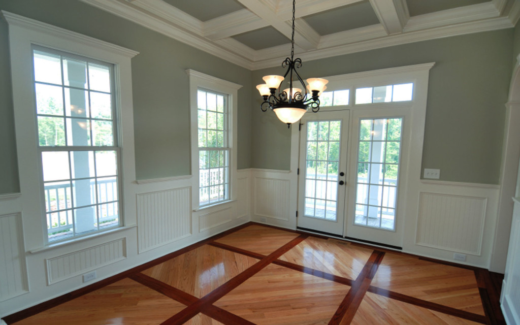 Residential Painting Services, HDB Painting Services, Condo Painting Services